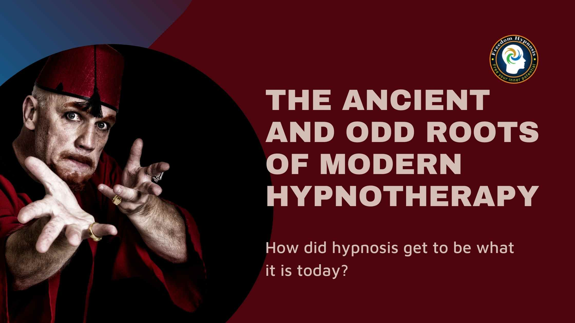 Hypnosis Roots