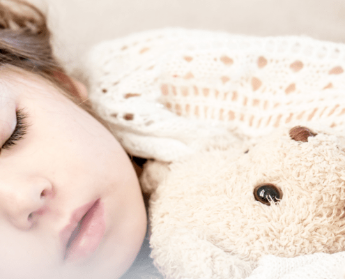 improve sleep with Hypnosis
