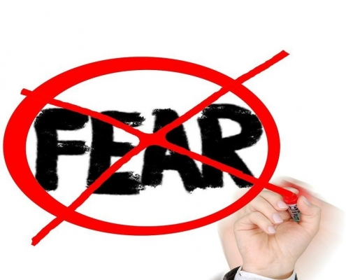 Overcome Fears With Hypnosis - Freedom Hypnosis NYC