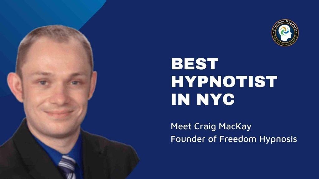 best hypnotist nyc