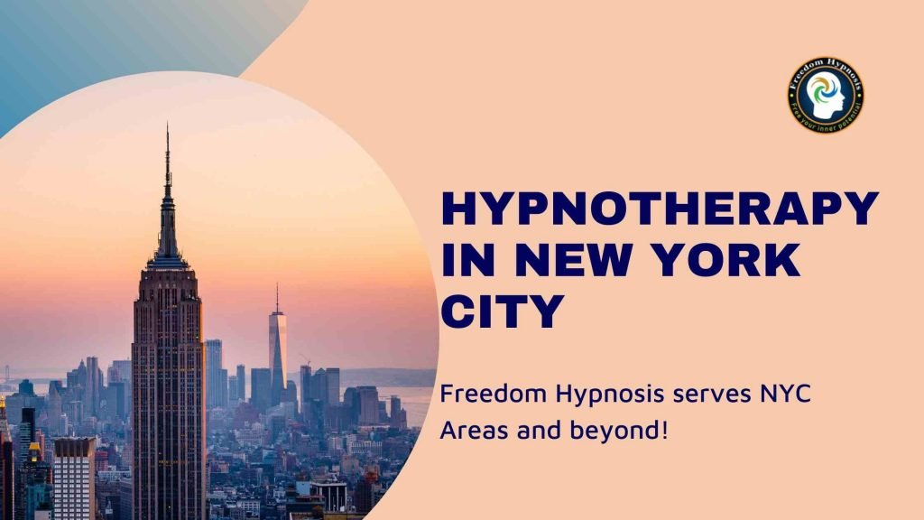 hypnosis in new york city