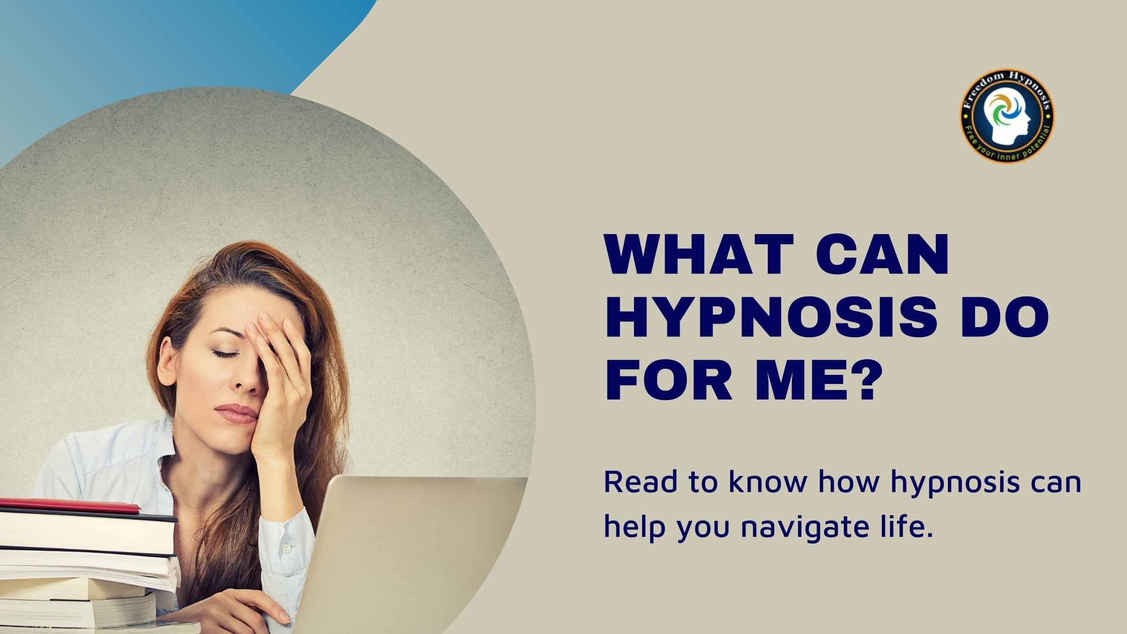 what hypnosis can do for me